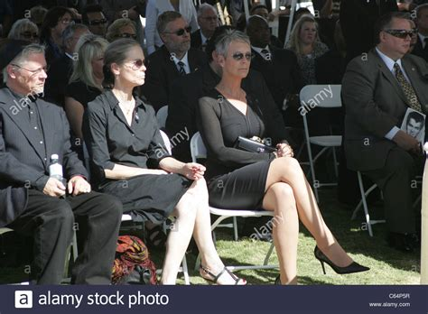 jamie lee curtis kelly curtis kelly curtis jamie lee curtis at a public appearance for