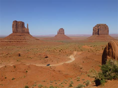 navajo nation s monument valley park what s going on