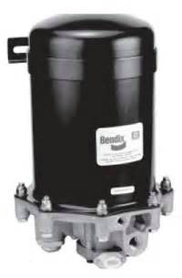Motorhome Brake System Air Dryer Bendix Ad 9 Air Dryers Anythingtruck Truck Trailer