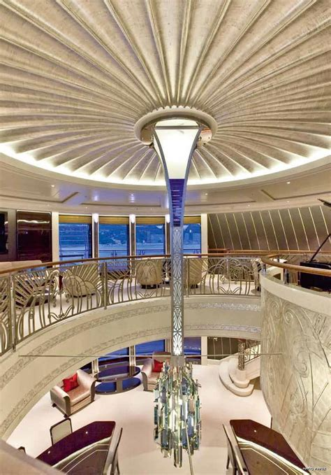 Interior Gates Home by Inside Bill Gates 2 Million A Week Rented Yacht