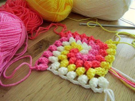 Crochet Tablecloths Crochet Kingdom 19 Free Crochet spiral bobble crochet stitch tutorial 19 crochet kingdom