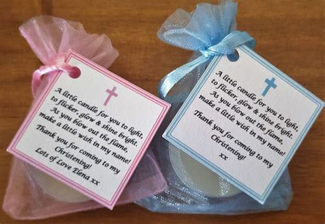 Baby Shower Favors Candles Uk by 1 150 Christening Baptism Favours Vanilla Candle