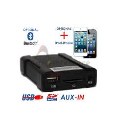 lancia phedra rt3 rt4 can interfaccia usb sd aux xcarlink