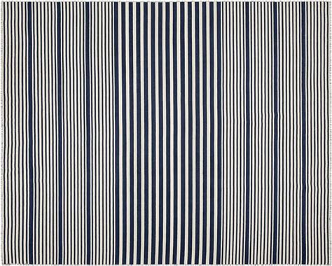 pottery barn striped rug simple stripes for summer