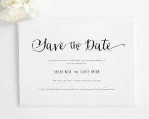 save the date wedding invitations email email wedding invitations save the dates electronic