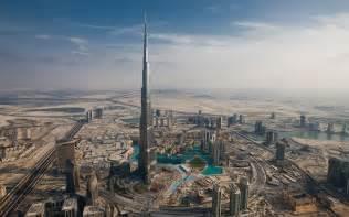 World In Dubai Burj Khalifa