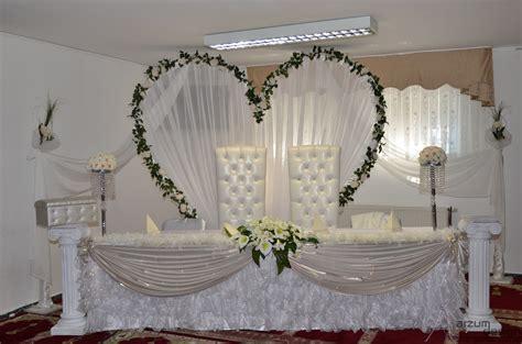 Raum Dekorieren Hochzeit by Dekoration Hochzeit Raum Execid