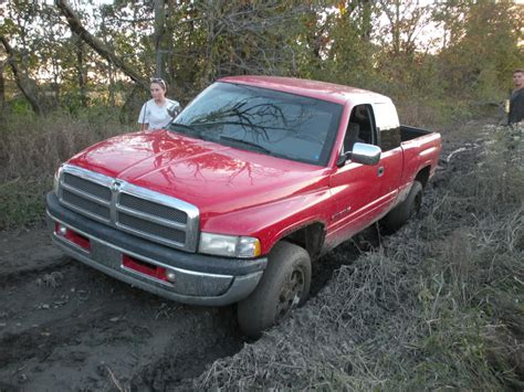 generation dodge ram picture game page