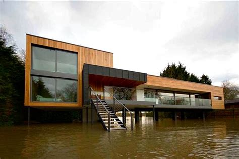 is my home in a flood plain building on a floodplain the green home