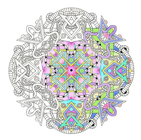 coloring book for grown ups mandala coloring book city of kik the grown up coloring book trend