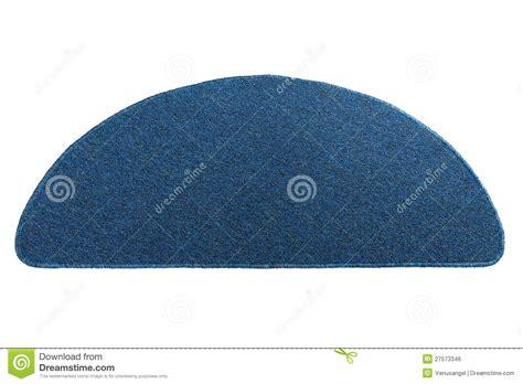 Blue Doormat Blue Doormat Royalty Free Stock Image Image 27573346