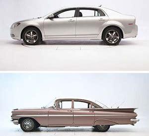 Carro Antiguo Versus Carro Moderno 191 Los Autos Viejos M 225 S Seguros Que Los Nuevos Autos