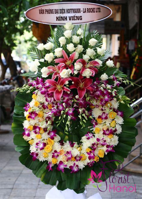 Send Sympathy Flowers by Send Sympathy Flowers To Hanoi