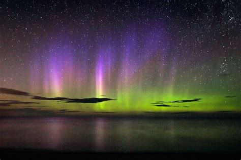 Solar Flares Northern Lights Pictures Solar Triggers Auroras
