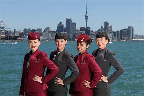qatar cabin crew the gallery for gt qatar airways cabin crew
