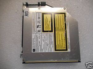 toshiba laptop dvd rom drive cd with tray sd c2612 pm0003432010 ebay