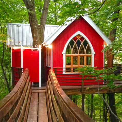 tree houses for rent in ohio treehouses and cabins the mohicans rustic barn wedding venue tree house and cabin