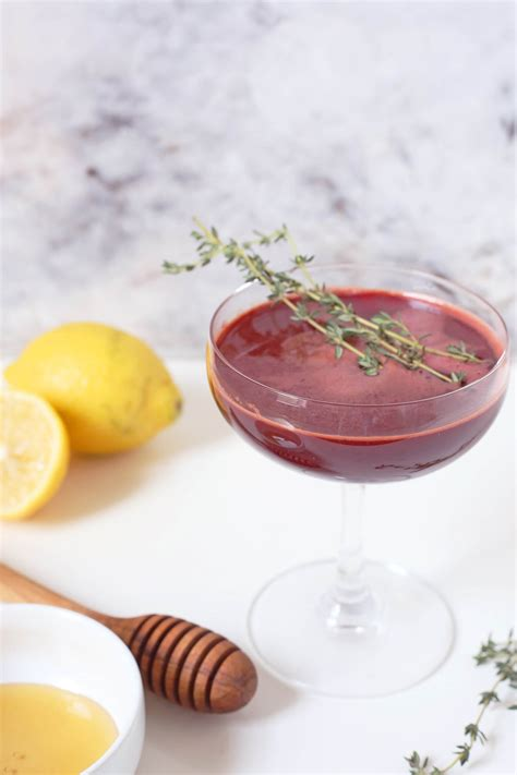 Beets Detox Properties by Healthy Drinks The Bitter Beet Detox Cocktail Arsenic Lace