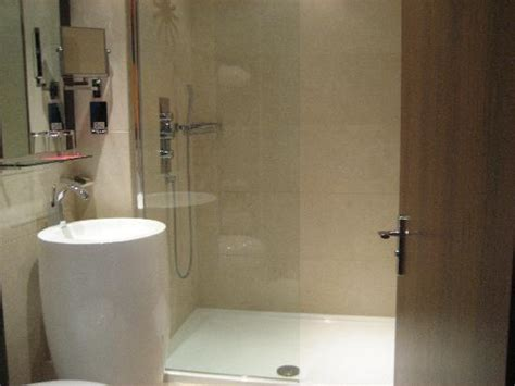 Water Everywhere But Shower by European Showers It Sounds On Paper