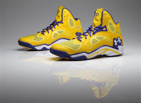 stephen curry shoes for brief stephen curry s ua anatomix spawn away shoes sndvr