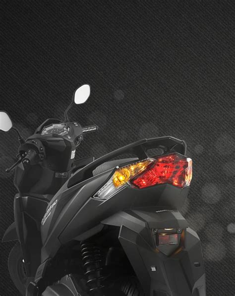 Lu Led New Vario 2015 Honda Vario 150 Fi Launched In Indonesia Ride The