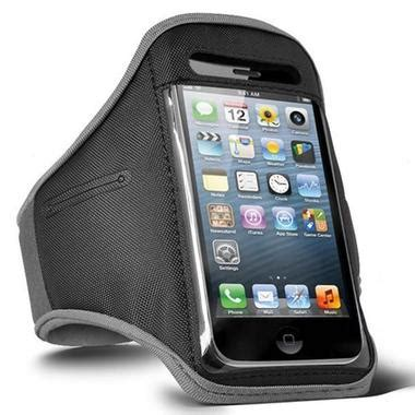 Sports Armband For Iphone 5 5c 5s Gray Apipcggy iphone 5 5s 5c sports armband cover grey new