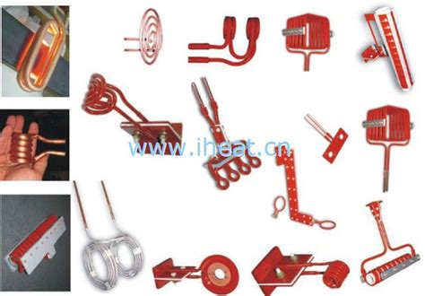 coil inductor design induction coil design 1 induction heating expert