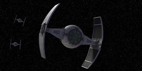 inquisitor s tie advanced prototype starwars
