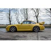Performance Legends – Porsche 993 Carrera 2