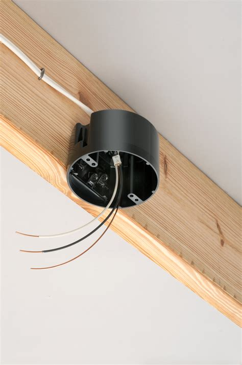 Ceiling Fan Fixture Box by Arlington F426 Product Information