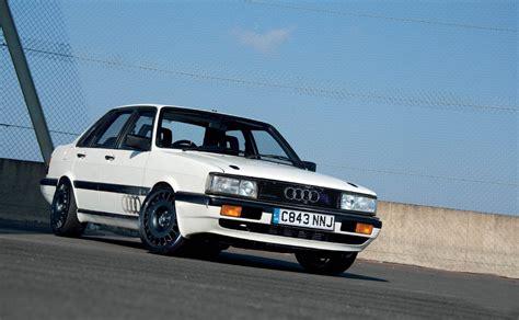 Audi 80 B2 by Audi 80 B2 1986 Audi 90 Quattro B2 Tuned 668bhp C843 Nnj