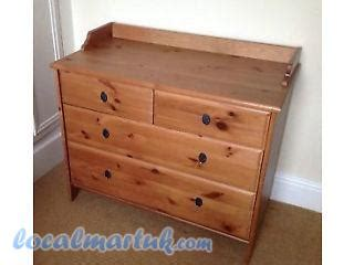 Leksvik Chest Of Drawers by Leksvik Solid Wood Chest Of Drawers Cardiff