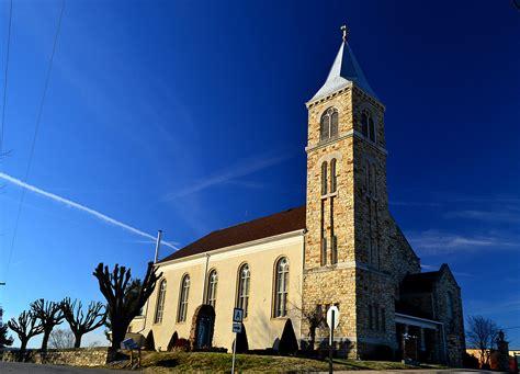 st catholic church new hamburg s catholic church cape girardeau history and