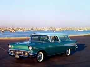 1957 Chevrolet Nomad Transpress Nz 1957 Chevrolet Nomad
