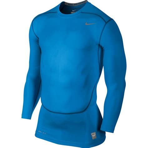 Nike Pro Combat Original wiggle nike pro combat compression sleeve 2 0 sp13 compression base layers