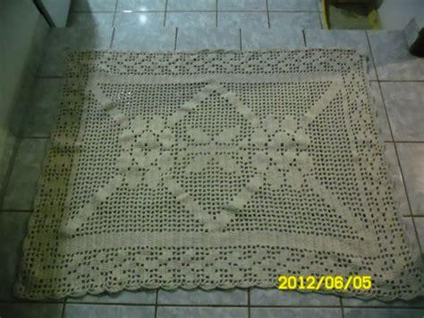 tapete quadrado para sala tapete em croche quadrado para sala zoom tapete de sala croche quadrado dahdit com gt cole 231 227 o de