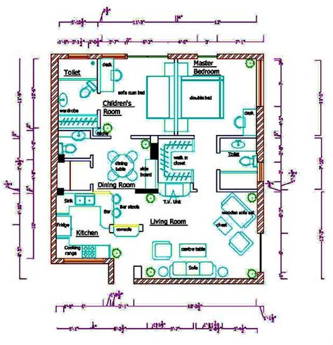 Professional Course In Autocad 3d Max Maya For Interior Autocad For Interior Design Course