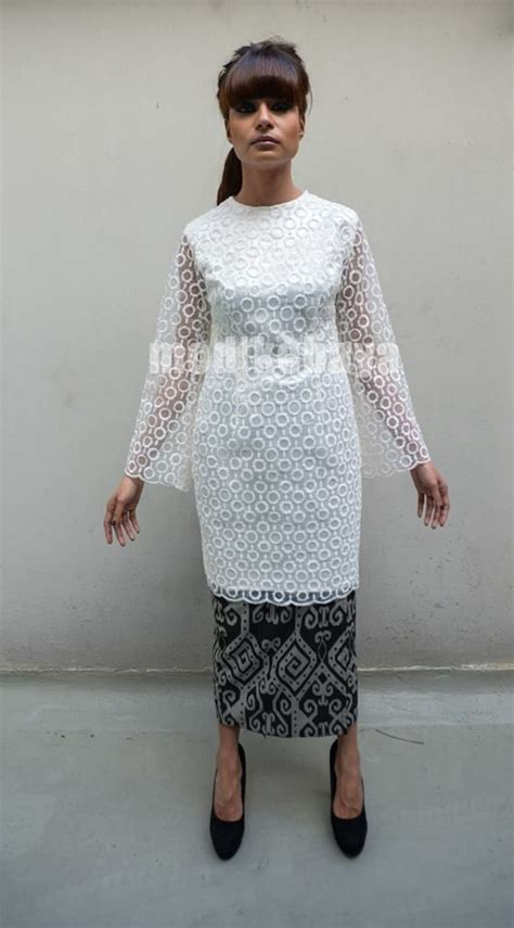 Baju Wanita Flower Top 93 best images about baju kurung on mint green olives and singapore