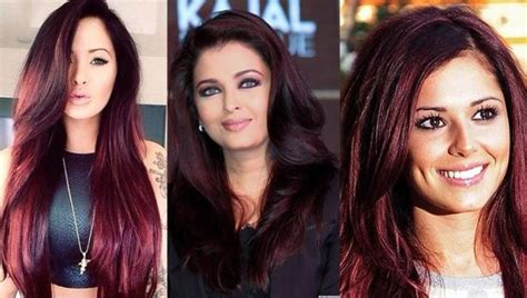 chocolate cherry hair color pictures chocolate cherry hair color pictures formula with