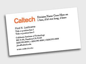 Business Card Mailing Service