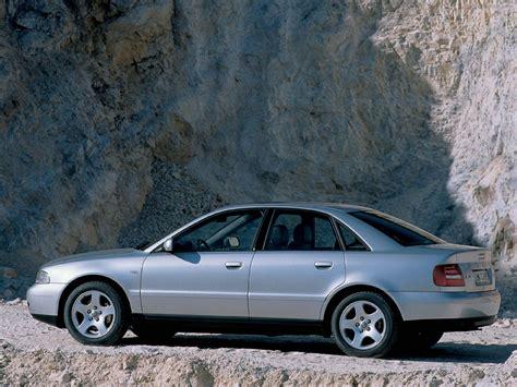 Audi A4 1994 by Audi A4 1994 Car Wallpaper 009 Of 26 Diesel