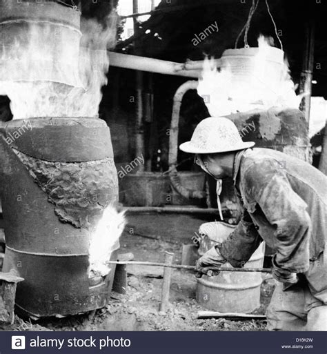 backyard steel furnaces backyard furnace in china during the disastrous great leap forward stock photo