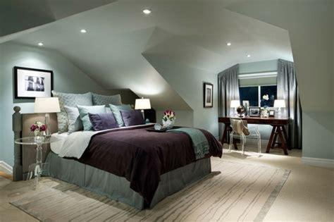 schlafzimmer dachgeschoss schlafzimmer im dachgeschoss 25 coole designs