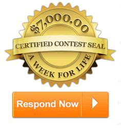 Publishers Clearing House Prize Patrol Elite Seal - girls on pinterest