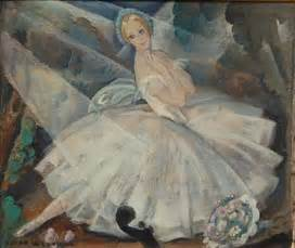 Artworks of gerda wegener danish 1885 1940