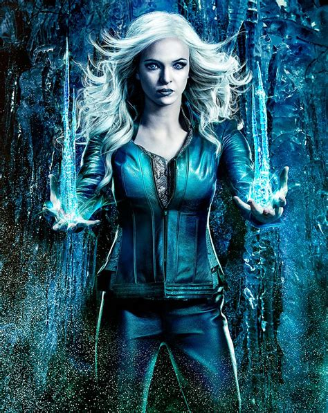 film blue hot blue cold killer frost featured in new flash poster