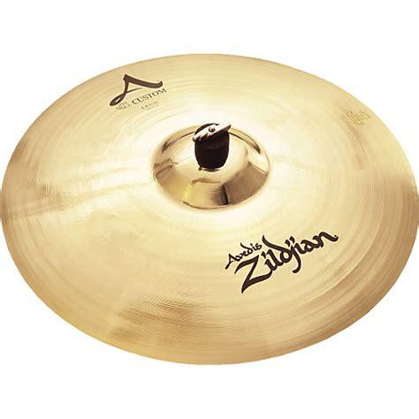 Cymbal Nebulae Crash Ride 19 zildjian a custom crash cymbal 20 in guitar center
