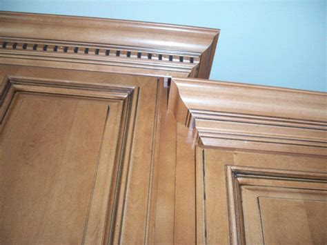 Kitchen Cabinet Crown Molding American Kitchen Corporation Crown Molding American Kitche Flickr