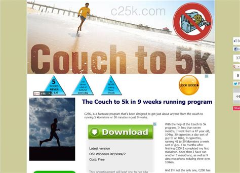 couch to 5k iphone couch to 5k iphone 28 images couch to 5k workout app