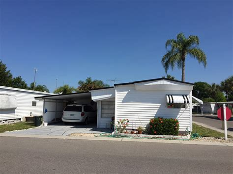 Southern Comfort Mobile Home Community Central Equities